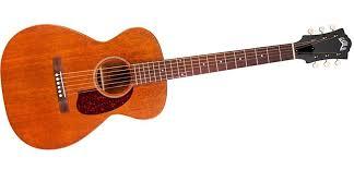 guild m 20 concert acoustic guitar natural