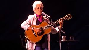 JOAN BAEZ - Diamonds and Rust - LIVE @ Festival