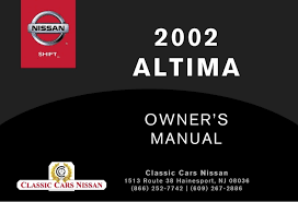 2002 nissan altima 3 5 fuse box diagram 2002 image 2002 altima owner s manual on 2002 nissan altima 3 5 fuse box diagram