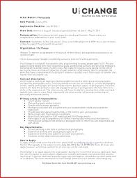 Photographer Resume Sample Photographer Resume Sample Pdf Krida 21