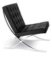 van der rohe furniture. Mies Van Der Rohe Pavilion Chair - Bauhaus 2 Your House Furniture