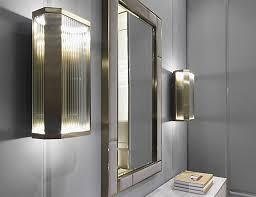 nella vetrina visionnaire ipe cavalli ethan transpa wall light in glass