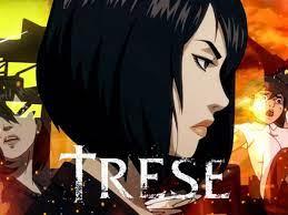 Trese Anime: Netflix's New Venture ...
