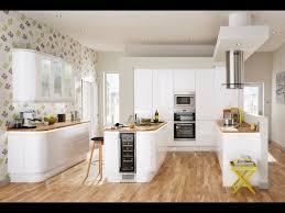 matt grey contemporary kitchen howdens