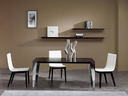 Contemporary Dining Room Sets with Adorable Seating Style Ruchi
