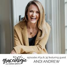 Graceologie Episode 34 & 35 - Gwen Smith