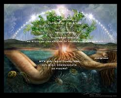 Tree Of Life Quote Best Pamela Leigh Richards Lady Tree Of Life Pamela Quote