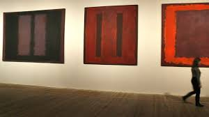 wlodzimierz umaniec is jailed for two years for vandalising a mark rothko painting worth over Â
