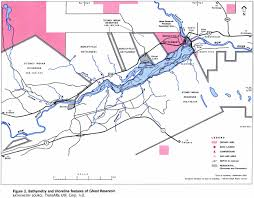 Ghost Reservoir Atlas Of Alberta Lakes