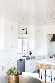 Estillo Project - Classic Modern KitchenBECKI OWENS | House remodel ...