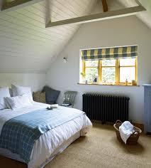 Modern Cottage Bedroom A Modern Oak Cottage Homebuilding Renovating