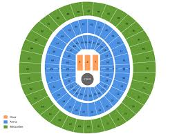 Frank Erwin Center Seating Chart Marvel Universe Live Tickets At Frank Erwin Events Center On August 25 2018 At 11 00 Am