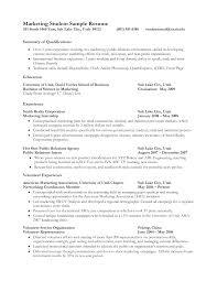 Marketingple Resumes Digital Resume Format Manager Product