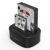 Корпуса и док-станции <b>ORICO</b> для жестких дисков — купить на ...
