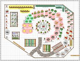 Small Picture Raised vegetable garden layout 4x8