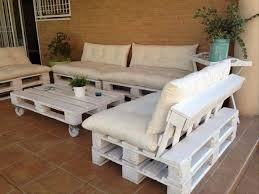 wooden pallet outdoor furniture. Gallery Of Wooden Pallet Outdoor Furniture Ideas Patio With Pallets Interior Designing Home