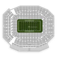 Ben Hill Griffin Stadium Map Maps For You