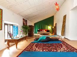 meditation room furniture. yoga room in attic meditation furniture