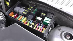 2007 ford focus fuse box diagram fixya