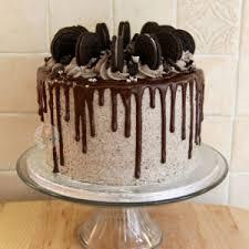 Oreo Drip Cake Janes Patisserie