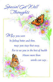 Sweet Get Well Sayings To View Links Or Images In Signatures Your