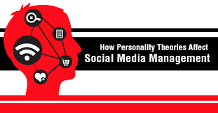 How Personality Theories Affect Social Media Engagement