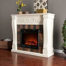 ideas on diy fireplace mantel for electric
