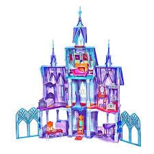 arendelle Elsa Anna castle Sticker by stacey4790