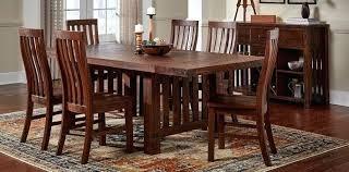brown dining room table sets grindleburg light