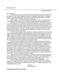 a midsummer night s dream revision and exam style essay tasks by of mice and men letter to miss luce