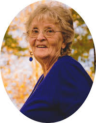 Obituary for Betty Lou (Holt) Farrow   Turner Funeral home