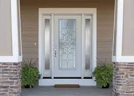 fiberglass vs steel doors which one