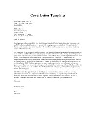 Management Consulting Cover Letter Samples Cover Letter Of Resume
