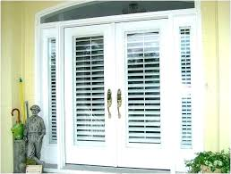 anderson sliding patio doors with built in blinds sliding glass doors with built in blinds patio