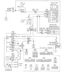 subaru wiring diagram solidfonts subaru 4eat 1997 legacy outback wiring diagram