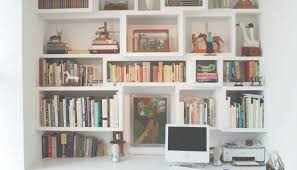 home office shelf. home office wall shelving shelves mounted excellent ideas vision shelf