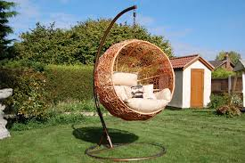 Outdoor Hanging Chair Swing