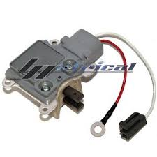 alternator 3g regulator conversion kit for ford 3 to 1 one wire image is loading alternator 3g regulator conversion kit for ford 3