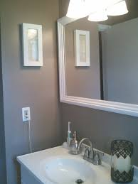 Bathroom Paint Grey 17 Best Ideas About Bathroom Colors On Pinterest Bathroom Paint