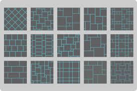Rectangle Tile Patterns Beauteous First Quality Porcelain Ceramic Stone Mosaics Tile Outlets