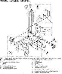 mercruiser wiring diagram mercruiser image mercruiser 4 3 alternator wiring diagram mercruiser auto wiring on mercruiser 4 3 wiring diagram