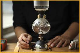 The yama glass coffee tower is a classic cold drip brewing system that has been around for decades and has become the foundation for some of the best japanese coffee makers to follow in its footsteps. How To Brew Siphon Coffee American And Japanese Style