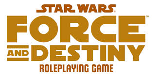 Image - Force and Destiny logo.png | Wookieepedia | FANDOM powered ...