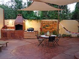 Making An Outdoor Kitchen Making An Outdoor Fireplace Guuoous