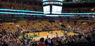 seating view for td garden section club 115 row e seat 15