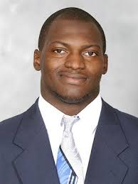 Bradley Johnson - Football - University of Maryland Athletics