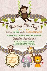 Baby Shower Jungle Theme Pictures Photos And Images For Facebook Baby Shower Jungle