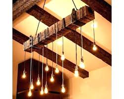 barn wood chandelier reclaimed wood chandelier reclaimed wood and metal chandelier diy rustic wood chandelier