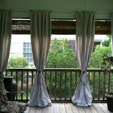 outdoor curtain ideas best drop cloth curtains outdoor ideas on for outdoor curtain rod ideas