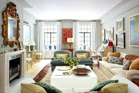 white furniture living room ideas. Art Deco Furniture Living Room White Curtain And Ornate Gold Framed Mirror For Traditional Ideas With Colorful Toss Pillows